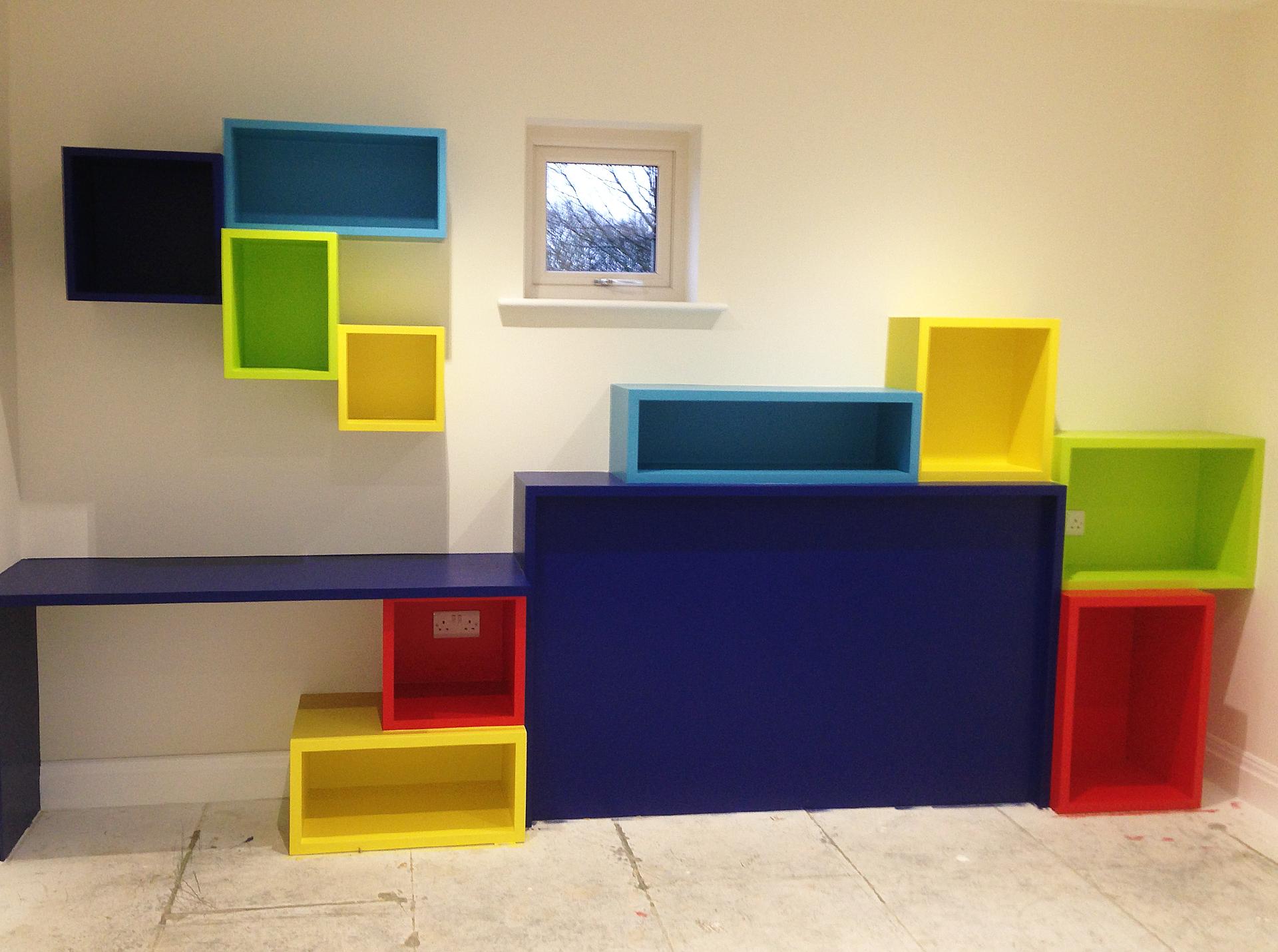 bespoke childrens furniture